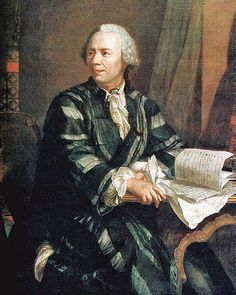 Euler is one of the most famous mathematicians of all time and he contributed a huge amount to maths. He is most famous for Euler's equation which unites 5 of the fundamental numbers in ....