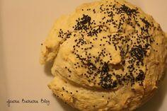 Pão de Farinha de Milho   *Joana Banana*