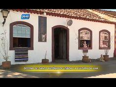 Destino SC: Santo Antônio de Lisboa e a cultura da Ilha