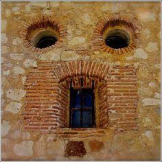 Abriendo Puertas y Ventanas  Arquitectura | Flickr - Photo Sharing!  (via tumblush)