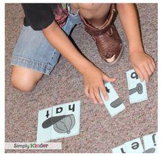CVC Centers - Simply Kinder