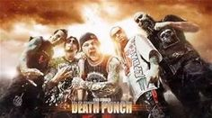 five finger death punch jekyll and hyde lyric - Bing video