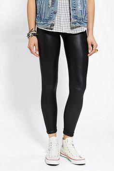 Sparkle & Fade Matte Legging
