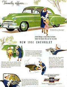 Chevrolet...1951