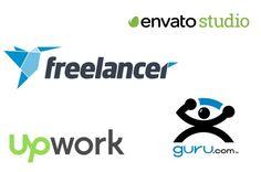 Como ganhar em dólar ou euro na internet: Trabalho freelancer em sites internacionais