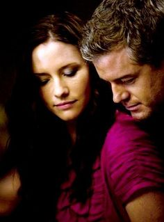Mark and lexie who were always meant to BE. RIP.