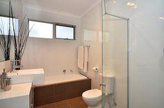 Bathroom Ideas for Small Bathrooms | ZieBlack