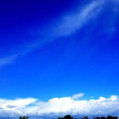 Instagram blue... (Om Malik)