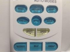 Amazon.com: Tens Unit Handheld Electronic Pulse Massager - Excellent Muscle Stimulator for Electrotherapy Pain Management: Health & Personal Care