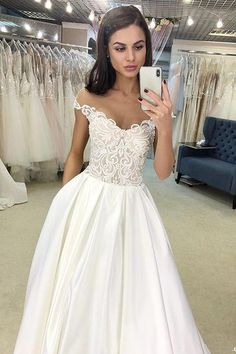 157 Best Wedding Dress With Pockets Images Wedding Dress With
