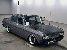 1964 Toyota Crown