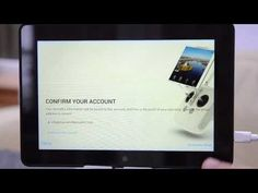 I take you through the process from box to flying of your Phantom 3. I cover charging of the battery, registering the P3, mounting your tablet, calibrating c...