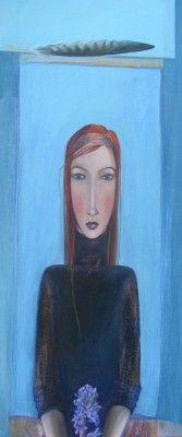 Bea van Twillert - Recent werk