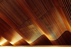 Ippudo Sydney / Koichi Takada Architects © Sharrin Rees