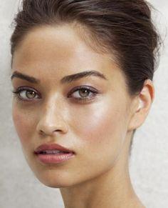 Such a beautiful makeup for the boho bride   bridal makeup inspiration