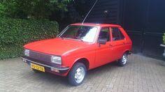 Peugeot - 104 GR - 1981