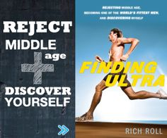 VEGPEDLR Book Review: Finding Ultra