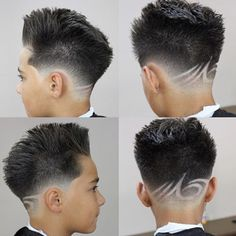 Haircut Designs For Kids Cool Hairstyles For Men, Cool Haircuts, Hairstyles Haircuts, Haircuts For Men, Haircut Designs For Men, Hair Designs For Boys, Cr7 Junior, Shaved Hair Designs, Tribal Hair