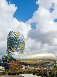 France Has A Wine Theme Park & It Sounds Amazing #refinery29