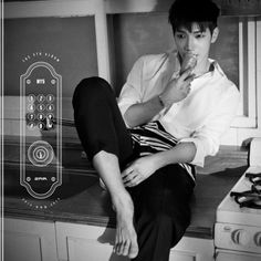 #2PM tease fans with images for their comeback   allkpop.com
