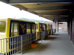 File:Morgantown PRT - Beechurst Station.jpg