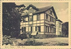 h291 - giovo ligure - savona-villa rosa | eBay