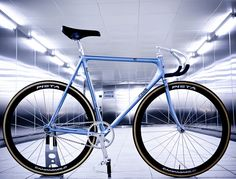 Ray of light - Cinelli Laser