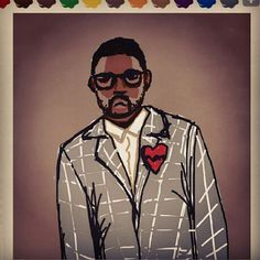 Kanye West the Swag Rapper / This is rap music / Hiphop Superstar /  카니에 웨스트 / 칸예 / 힙합 / 래퍼 / 랩