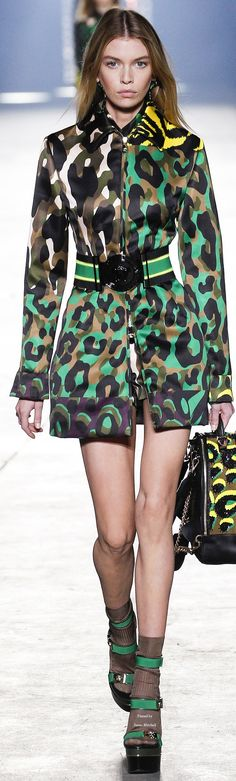 Versace Collection Spring 2016 Ready-to-Wear