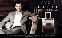 Avon Elite Gentleman