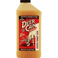 Evolved Habitats Deer Co-Cain Gel A new extra sweet form of the original Deer Cane in a gel formulation. Use to create a new Mineral Lick or...