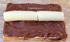 Cooking Recipes, Treats, Desserts, Food, Banana, Sweet Like Candy, Tailgate Desserts, Goodies, Deserts