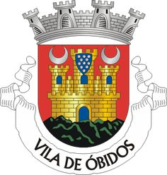 Coat of arms of Óbidos