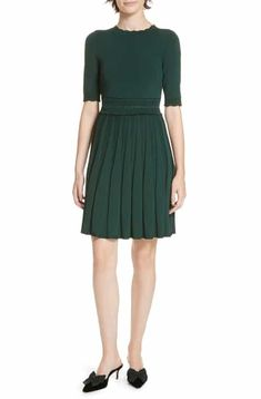 bb824309fc045 Save the Ted Baker London Dorlean Knit Dress Polished Casual, Latest  Clothing Trends, Nordstrom