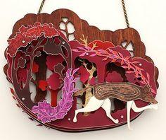 Anna Talbot Jewellery