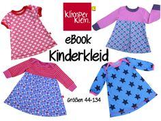 eBook Kinderkleid