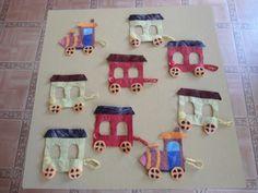 Дидактические игры для сенсорного развития детей своими руками - Для воспитателей детских садов - Маам.ру