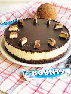 Chocolate Glaze Recipes, Mini Cheesecakes, Food Cakes, Pavlova, Cake Recipes, Biscuits, Food And Drink, Birthday Cake, Ice Cream