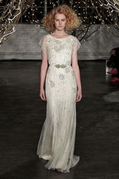 Jenny Packham 2014 Collection Designer Wedding Dresses, Elegant Wedding Dress, Vintage Wedding, Wedding Gown,