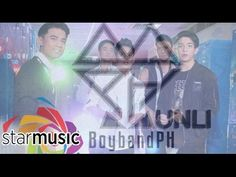 BoybandPH - Unli (Official Music Video) Russell Reyes, Types Of Music, Pinoy, Itunes, Boy Bands, Ph, Music Videos, Singing, Album