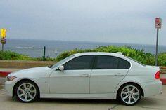 2007 BMW 335i Twin Turbo...though mine was an '08.  Beautiful.