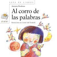 """Antonia Rodenas y Carme Solé vuelven con un álbum de haikus ilustrados: """"Al corro de las palabras"""""""
