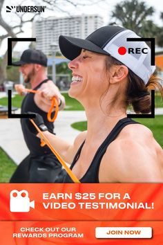 Have you heard of our rewards program yet? We make it easy for you to earn points so you can get bigger discounts! Along with many other ways to earn points, you can earn $25 just for making a video testimonial. Join now! Anytime Fitness, Fitness Brand, Outdoor Workouts, Going To The Gym, Build Muscle, Workout Programs, Fat Burning, Exercise, Resistance Bands