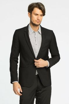 Suits, Calvin Klein Jeans, Jdm, Bobby, Suit Jacket, Breast, Jackets, Fashion, Down Jackets