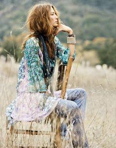 hippie style dressing 51