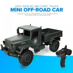All things tech and more at great prices, with Free delivery worldwide. 4 Wheel Drive Cars, Rc Rock Crawler, Car Prices, Radio Control, Rc Cars, Gifts For Boys, Xmas Gifts, Kids Boys, Offroad