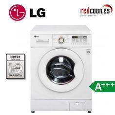 En Redcoon tienen el mejor precio de mercado para la Lavadora LG F12B8TDW, ya que puede ser tuya por sólo 349€ y envío gratis