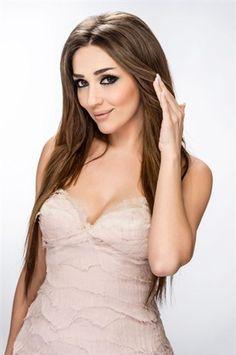 Kontestan Cantik Eurovision 2012
