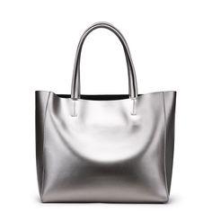 993369bcabf1 Alibaba China Wholesale Free Sample OEM very soft genuine leather Shopping Bag  handbag for women New