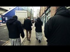 Londons Muslim Patrol aims to impose Sharia law in East London - 2013 | CNN